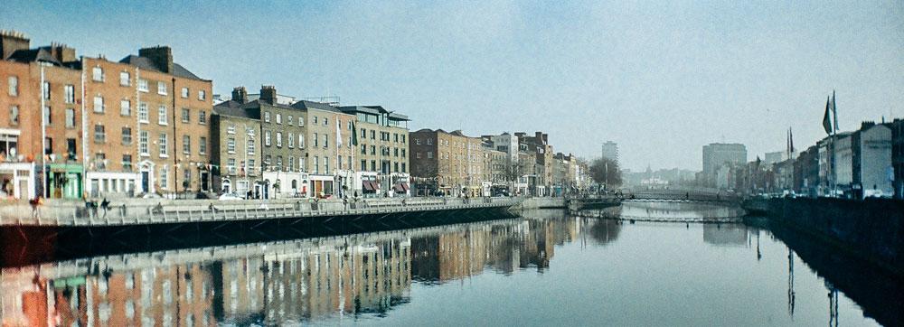 Ormond Quay Dublin
