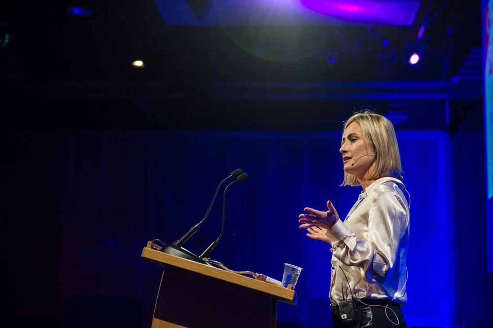 Dublin Convention Centre Conference Photography - Deirdre Brennan Photography