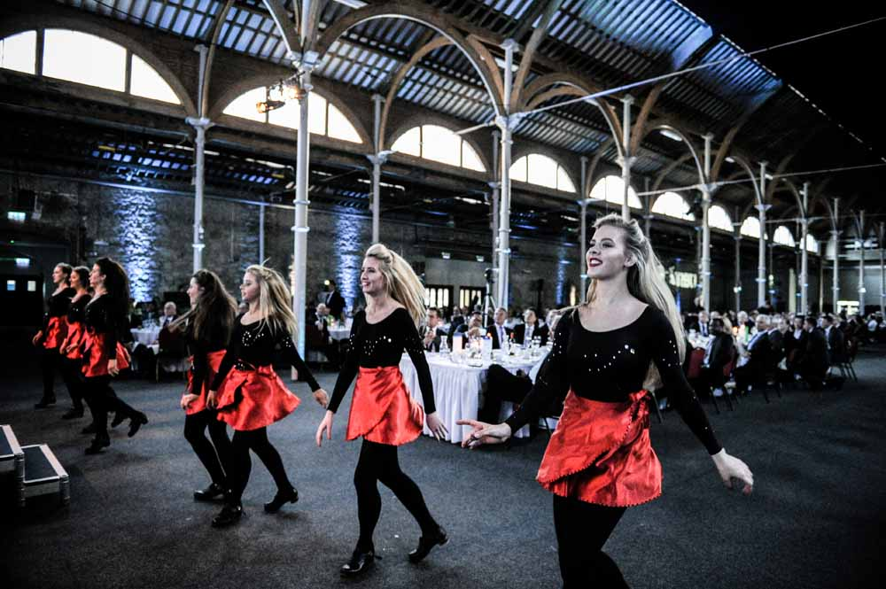 Event Photography at The RDS