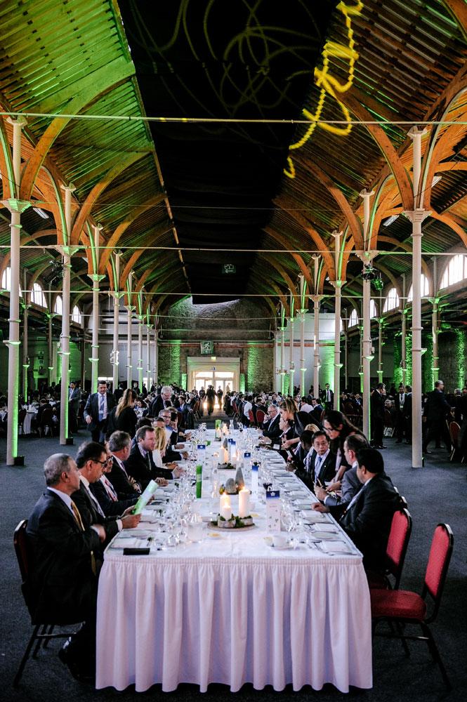 Corporate Event Photographer in Dublin - Deirdre Brennan Photography