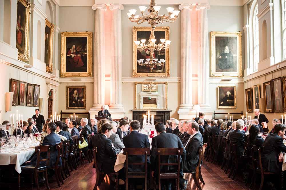 Arbitration Ireland Gala Dinner