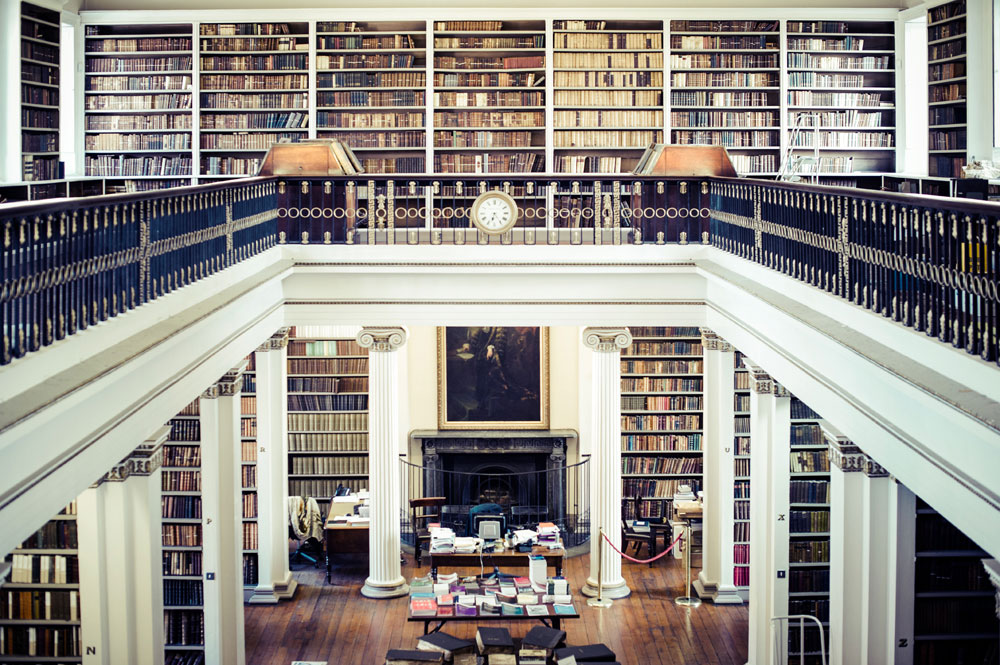 King's Inns Library