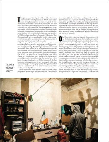 VICE Magazine Photography