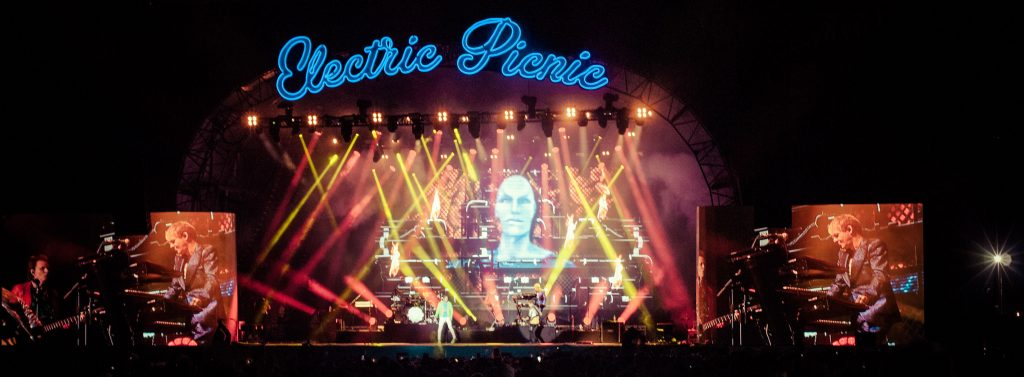 The Electric Picnic