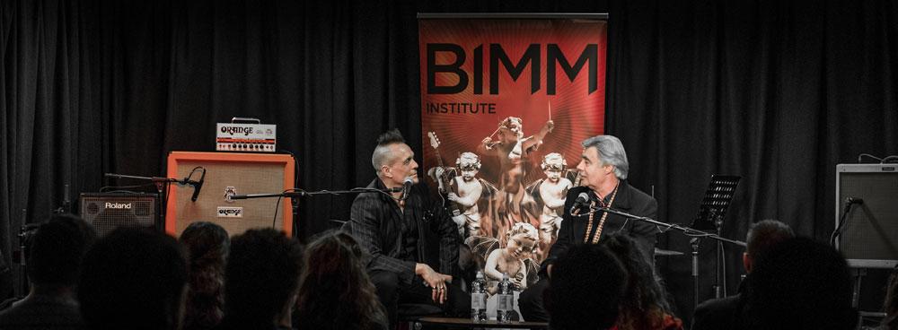 Bimm Music School