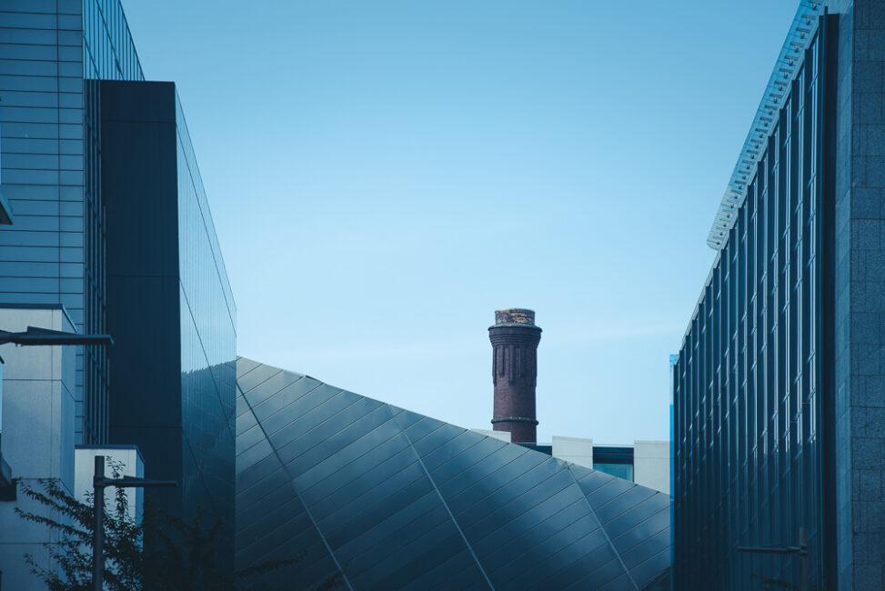 Architecture Photographer Dublin