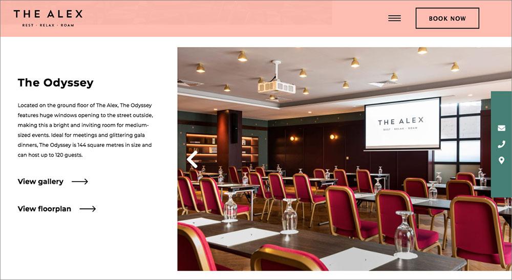 Hotel-Photography-in-Dublin