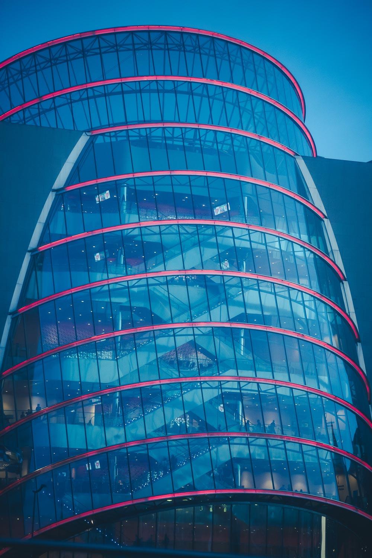 The Convention Centre Dublin