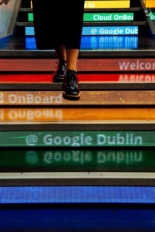 Google Foundry Dublin