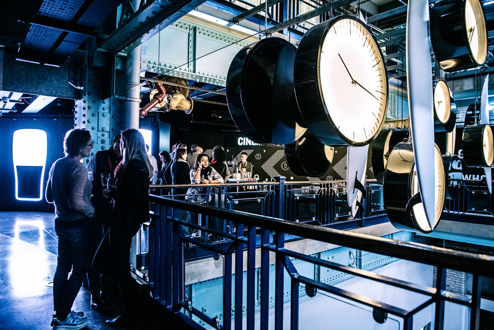 Guinness Storehouse Events