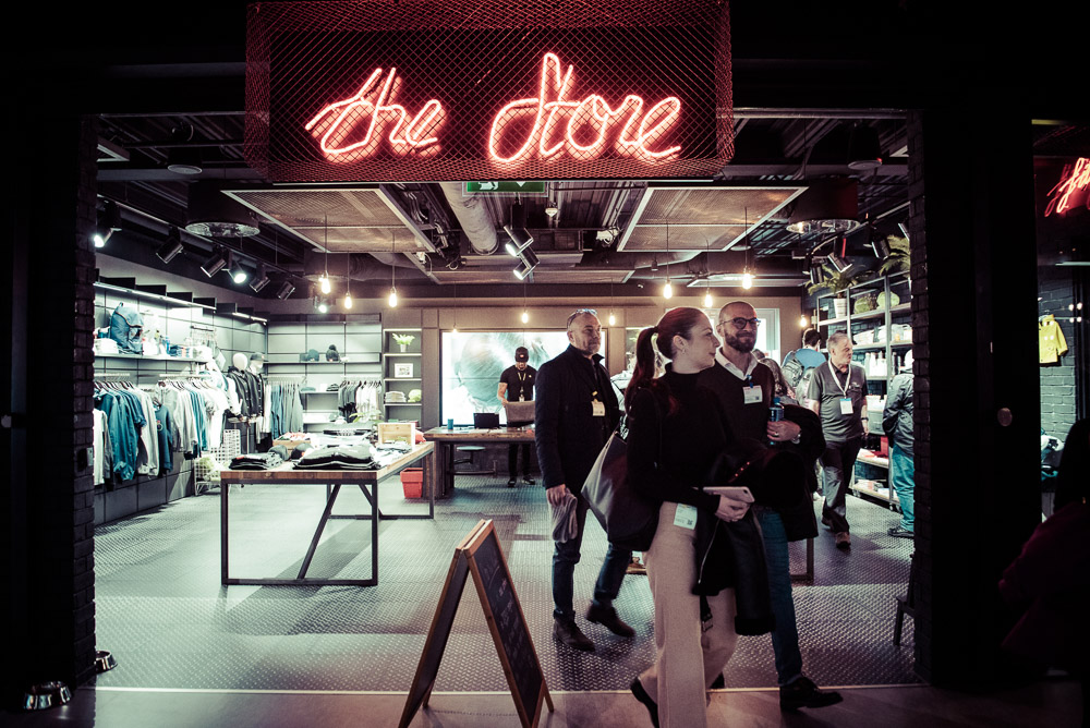 The Google Foundry Store
