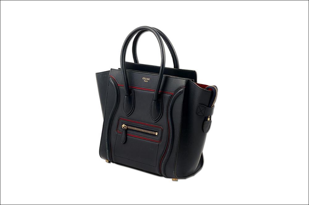 Packshot Photography of Handbags