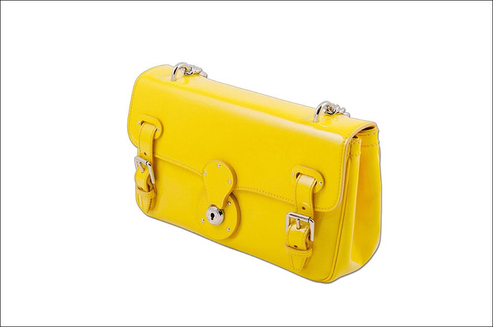 Product Shoot Photography of Handbags