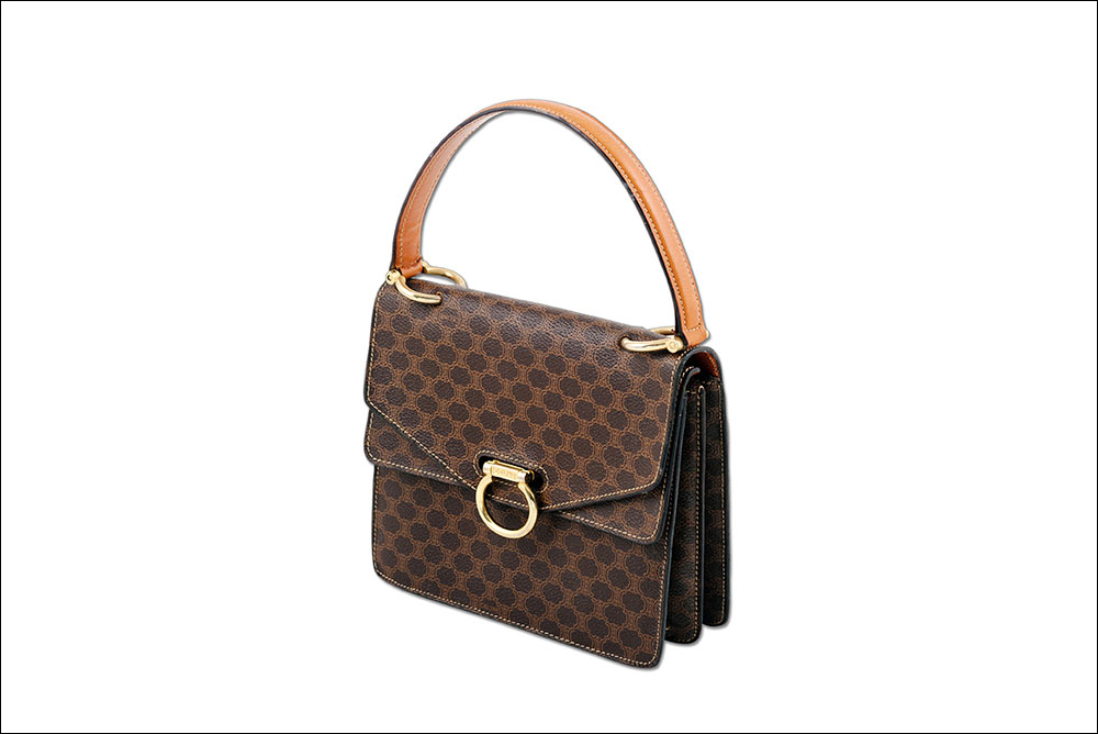 Professional Product Photography of Handbags