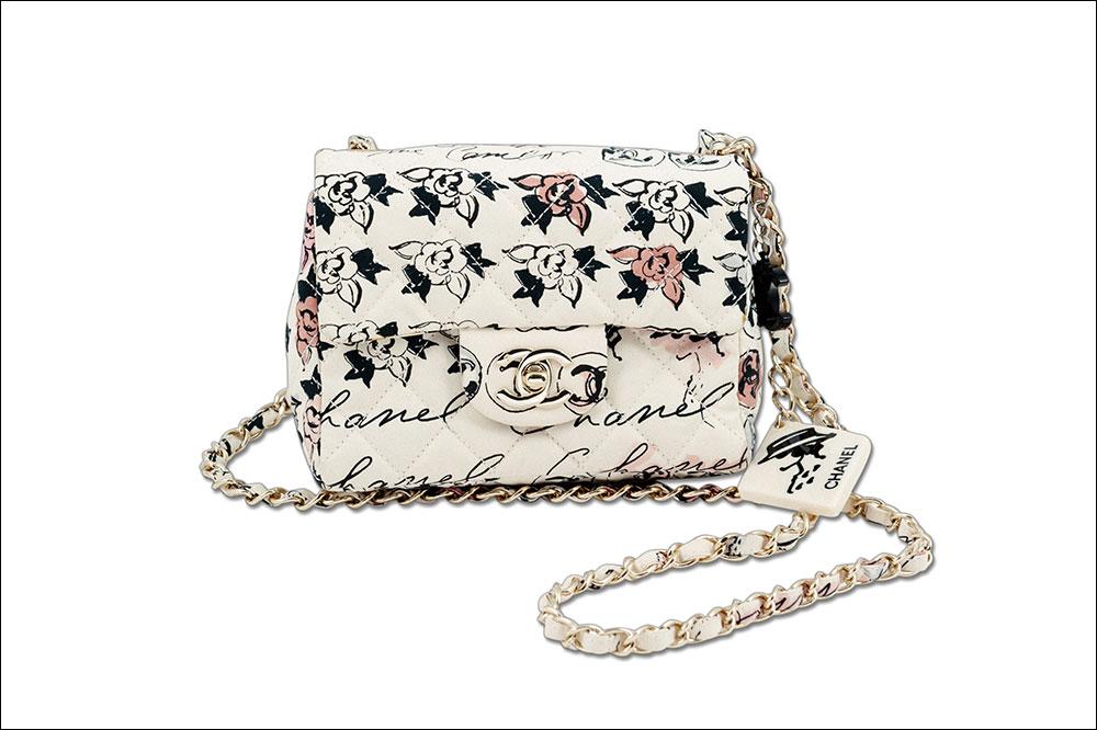 eCommerce Photography Handbags