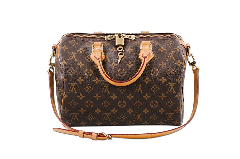 eCommerce Product Photography of Handbags