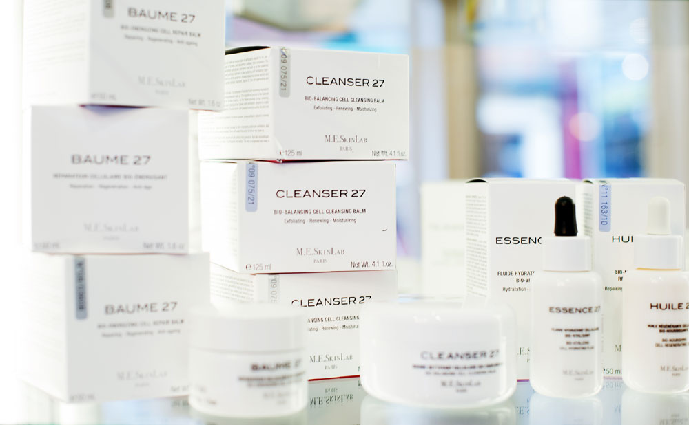 eCommerce Photographer of beauty products in Dublin